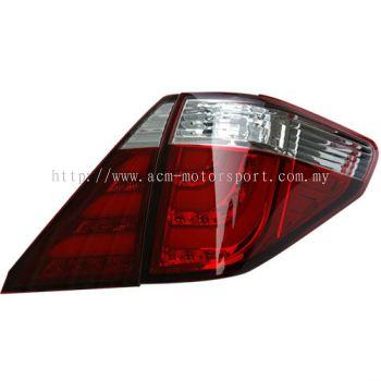 Toyota alphard rear tail light type A