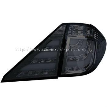 Toyota alphard rear tail light type B