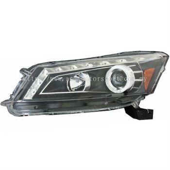 Honda Accord 2008-2011 head light type B