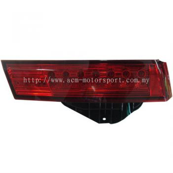 Honda Accord 2008-2011 tail light type A (LED)