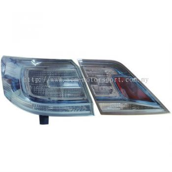 Toyota Camry 2007-2011 tail light type A