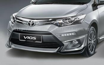 Toyota Vios 2016 GX bodykit
