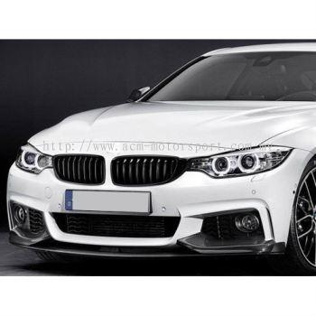 BMW F32 M perfomance look bodykit