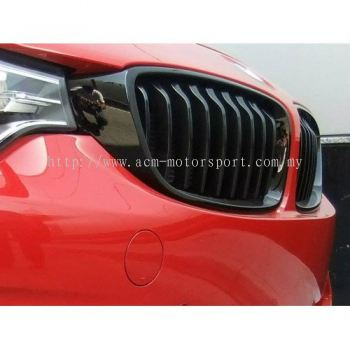BMW F32 M sport look grille
