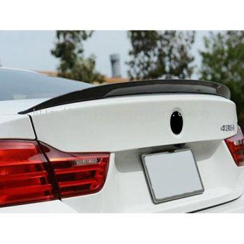 BMW F32 M spoiler