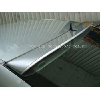 W219 Rear Roof Spoiler