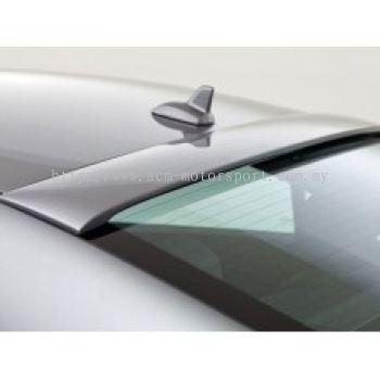 W221 Rear Roof Spoiler