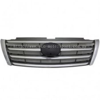 FJ150-14 Front Grille Chrome