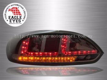 VW Scirocco LED Tail Lamp 08-13