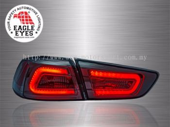Lancer LED Light Bar Tail Lamp 08~16