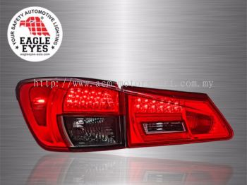 Eagle eyes-IS-250/350 LED Tail Lamp 06-09