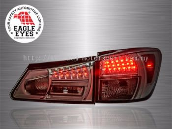IS-250/350 LED Tail Lamp 06-09