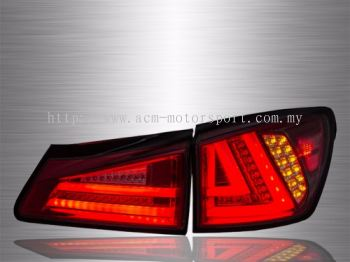 Is-250/350 LED Light Bar Tail Lamp 06-09