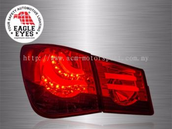 Cruze LED Light Bar Tail Lamp 11~14