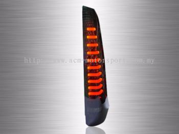 Nissan Serena C26 LED Light Bar Tail Lamp 13-17