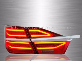Camry LED Light Bar Tail Lamp 16~17