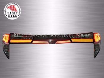 Innova LED Light Bar Tail Lamp 16-17