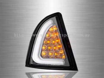 Prius C LED Light Bar Signal Lamp 10~14