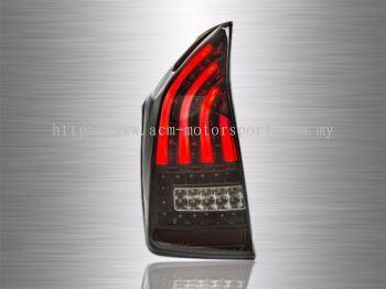 Prius LED Light Bar Tail Lamp