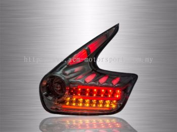 Juke LED Light Bar Tail Lamp 13~16