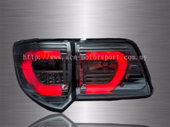 Fortuner LED Light Bar Tail Lamp 11~15