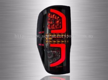 Ranger T6 LED Light Bar Tail Lamp 13~17