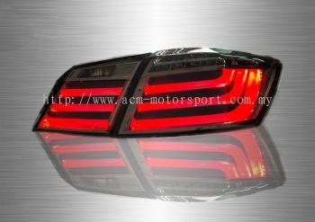 Accord LED Light Bar Tail Lamp 2013-2016