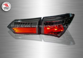 Altis LED Light Bar Tail Lamp 14~16