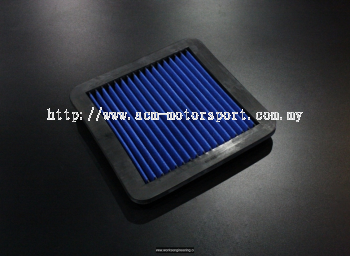Subaru XV '15 Works Air Filter