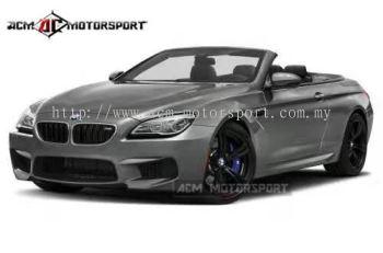 BMW F12/13 M6 Bodykit