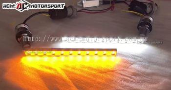 Toyota Vellfire 2015 Headlamp W/Sequential Signal Light + Daylight