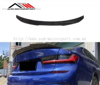 BMW G20 PSM Style Carbon Spoiler