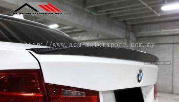 BMW F30 3D Style Carbon spoiler
