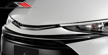 Toyota Estima 2017 SILK BLAZE Front Grille
