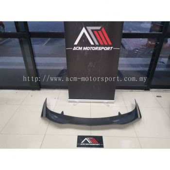 Ford Mustang Carbon fiber Gt wing