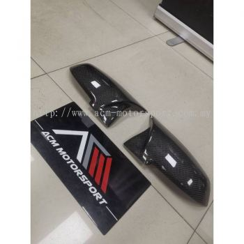 BMW F30 M3 CARBON FIBER REPLACEMENT COVER