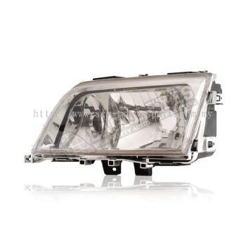 Mercedes Benz C-Class W202 Headlamp 94-00 (Crystal)