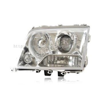 Mercedes Benz C-Class W202 Projector Headlamp 94-00