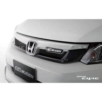Honda civic FB MG front grill bodykit