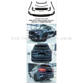 BMW x5 g05 black series bodykit