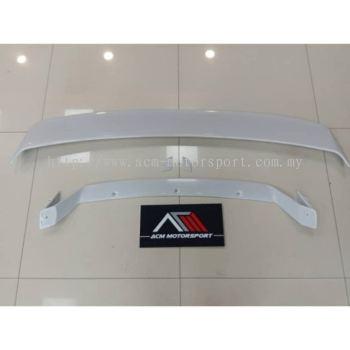 Audi TT spoiler rs design