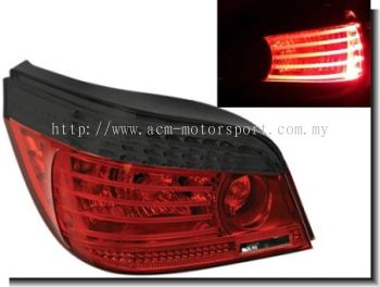 BMW E60 Type D Rear Tail Light
