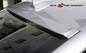 BMW E90 Glass Spoiler