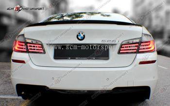 BMW F10 Performance Spoiler