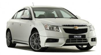 Chevrolet Cruze OEM Bodykit