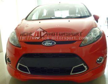 Ford Fiesta Hatchback 1.6 Bodykit