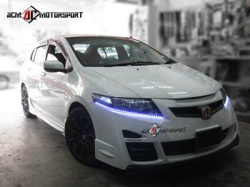 Honda City Monster Mugen RR Advance Bodykit