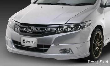 Honda City Parto Bodykit