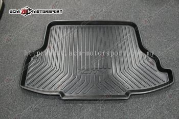 Honda City 2014 Cargo Boot tray