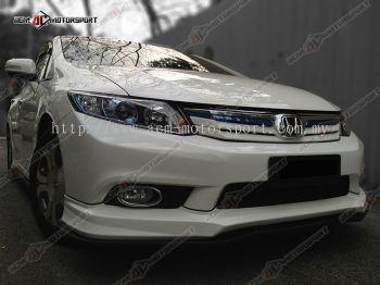 Honda Civic FB 2012 MG Bodykit